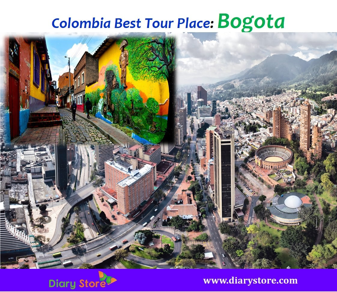 Colombia Tourist Attractions | Columbia Top 10 Best Tour