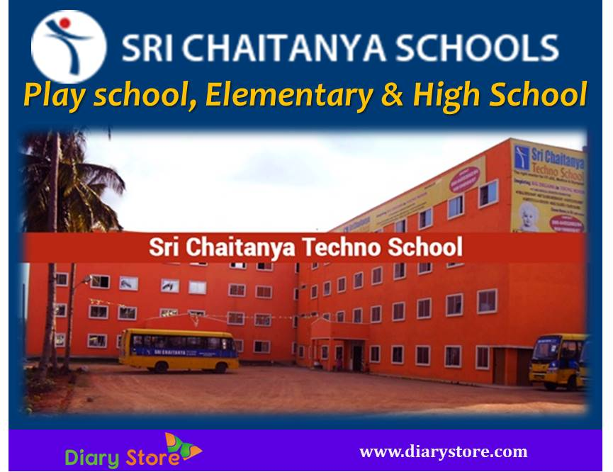Sri Chaitanya Schools | Admission | Residential | Fee | Campuses