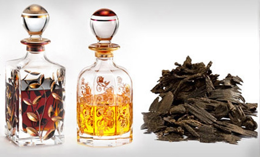 Agarwood Perfume Is Pricier Than Gold Scent Fragrance