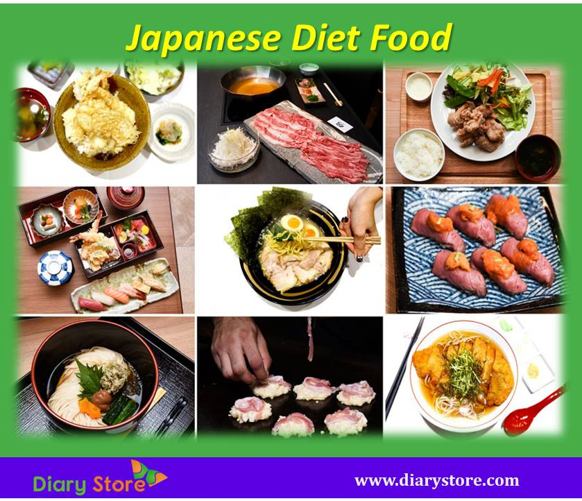 Japan diet food best diet plan healthy nutrition world for Asian cuisine cooking techniques