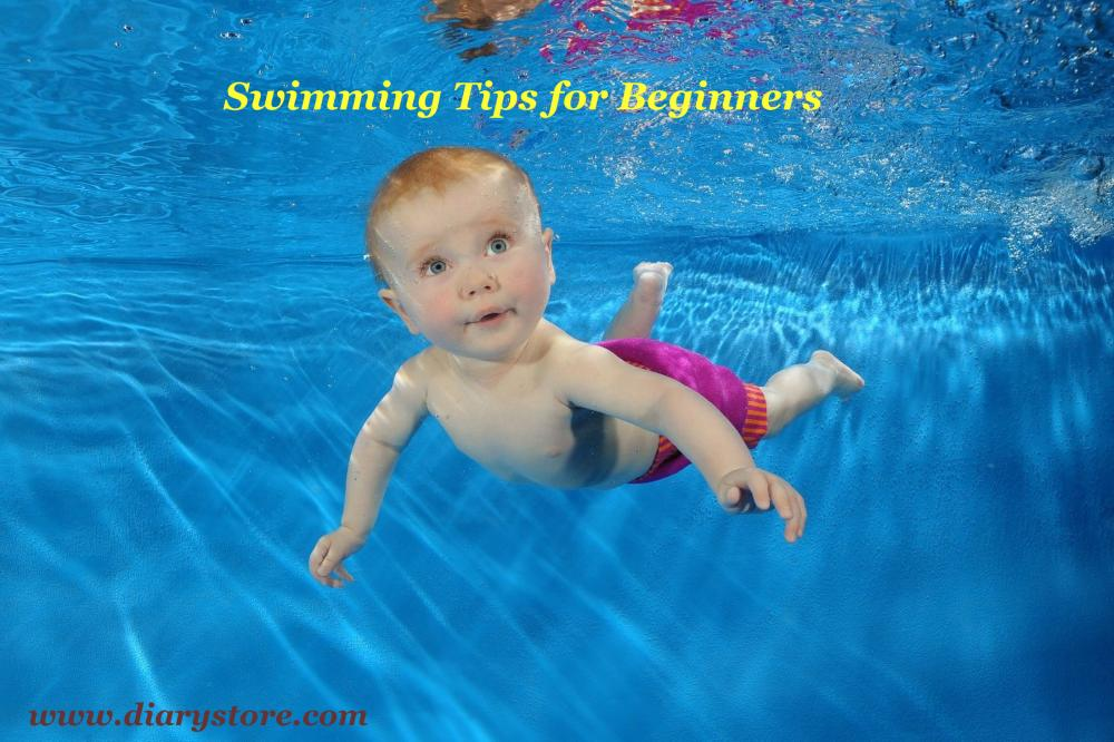 Swimming tips for beginners swimming sports diary store for Can u get pregnant in a swimming pool