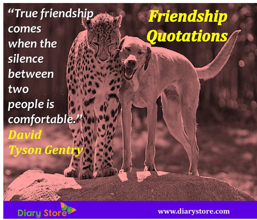 Friendship Quotes Best Friends Quotations Best Friendship Day
