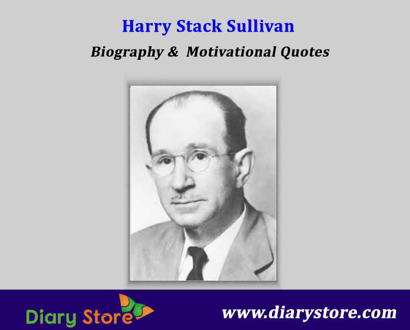 Harry Stack Sullivan