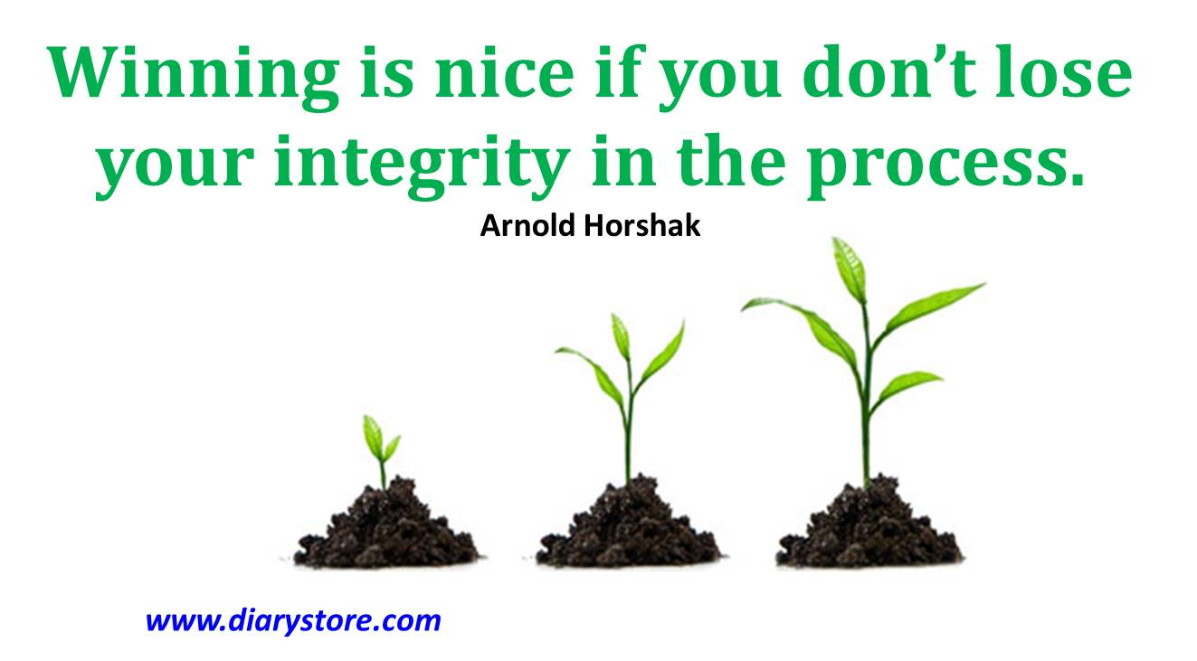 Integrity Quotes | Spiritual Quotes | Integrity Best ...