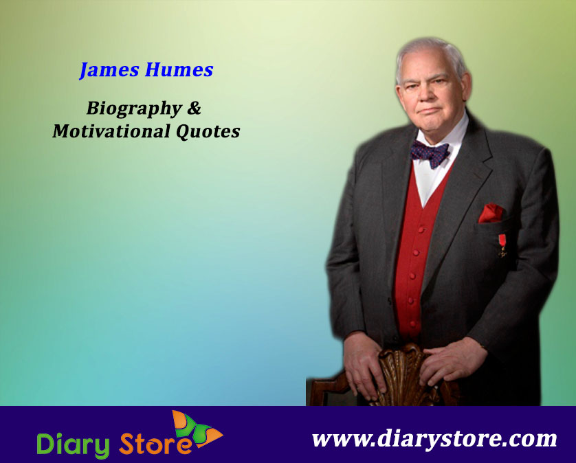 James Humes