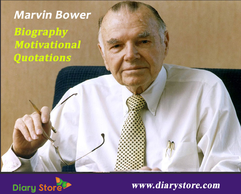 Marvin Bower
