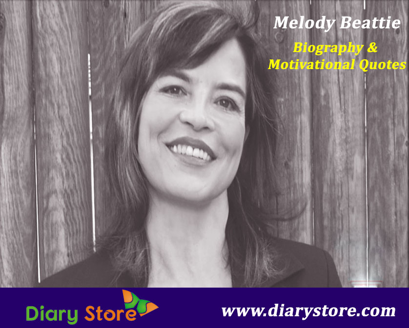Melody Beattie