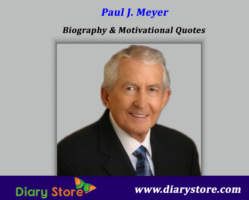 Paul J.Meyer