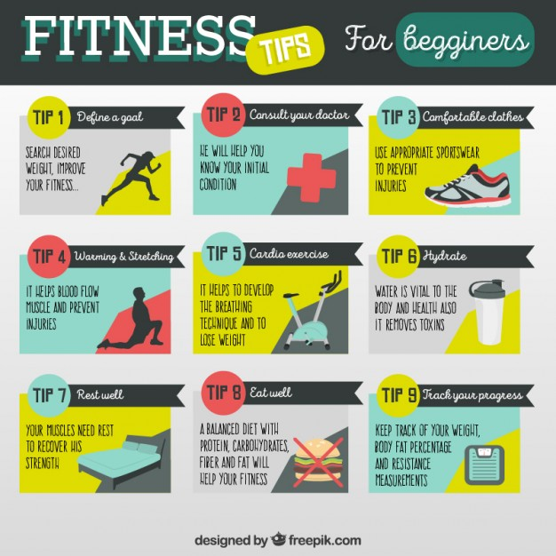 Fitness Tips Strategy long life   Diary Store