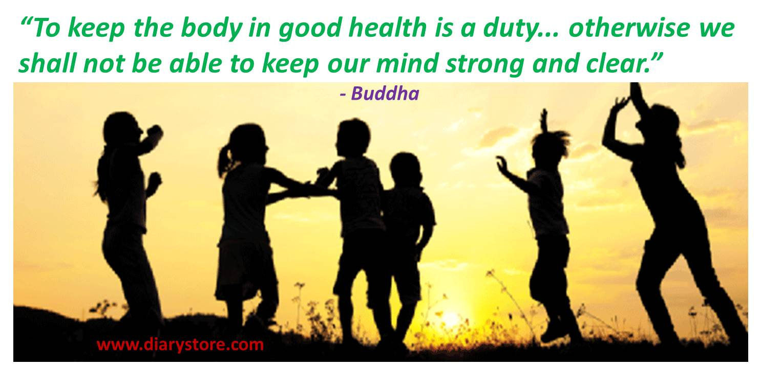 Good Health Quotes Best Health Quotes Most Inspirational Quotes  Motivational Quotations