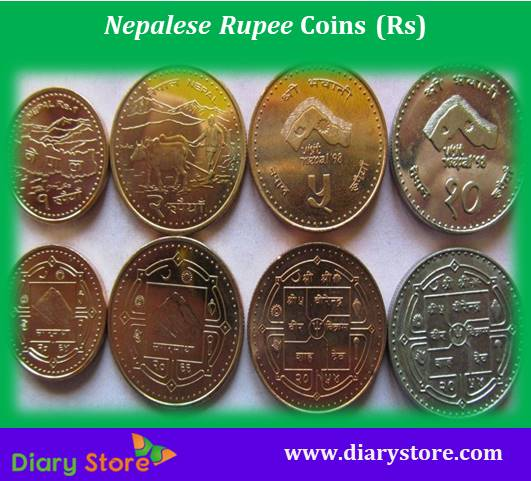 Nepalese rupee Currency | Nepal Rupee Notes | Diary Store