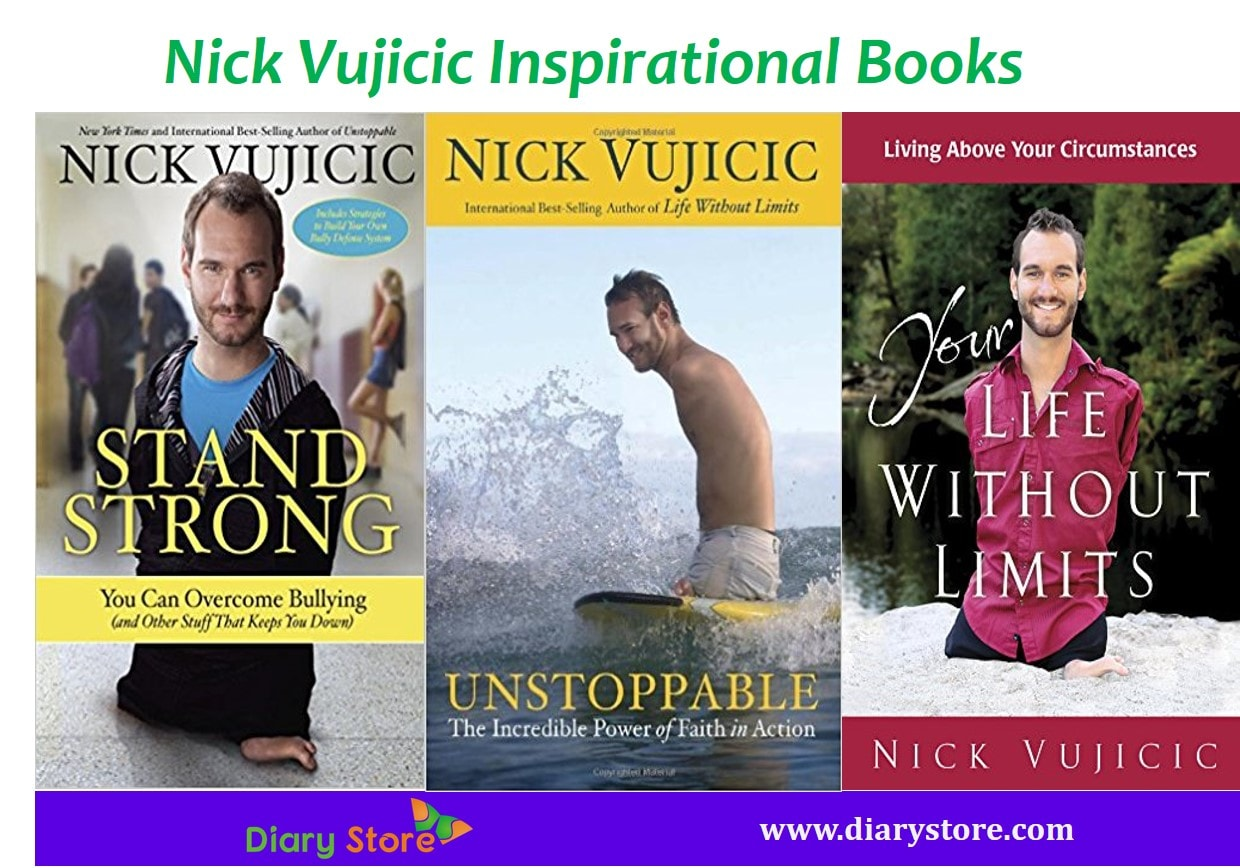 nick vujicic, power of hope essay Nick vujicic on overcoming hopelessness nick vujicic, a motivational the power of that choice was the first thing that i had to overcome and decide for myself.