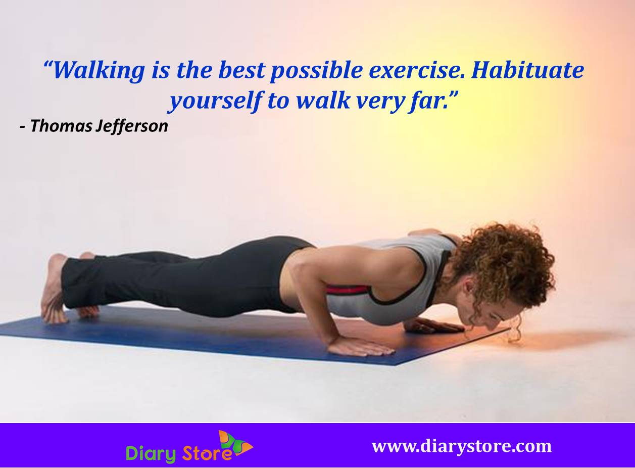 Fitness Quotes Inspirational Workout Exercises Quotations Diary
