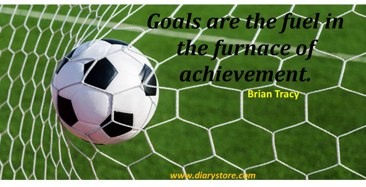 Goal Setting Quotes | Goal Setting Quotes Best Quotations Goal Setting Diary Store