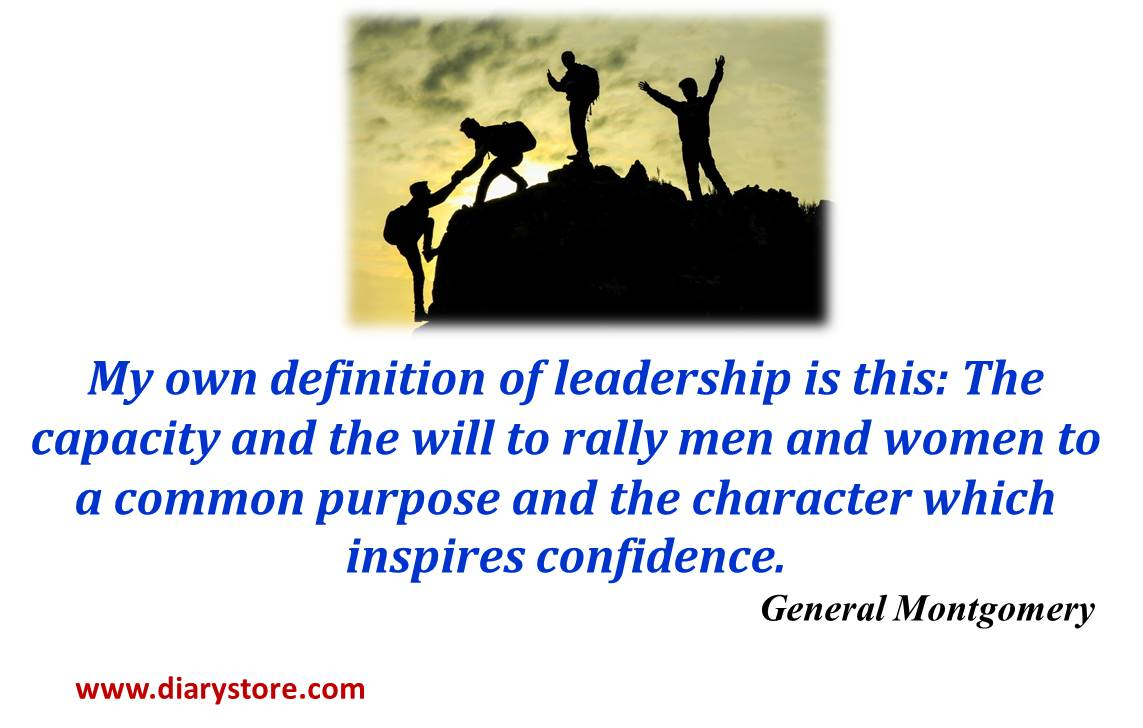 Quotes On Leadership Leadership Quotes  Leader Quotations  Leadership Best Quotes