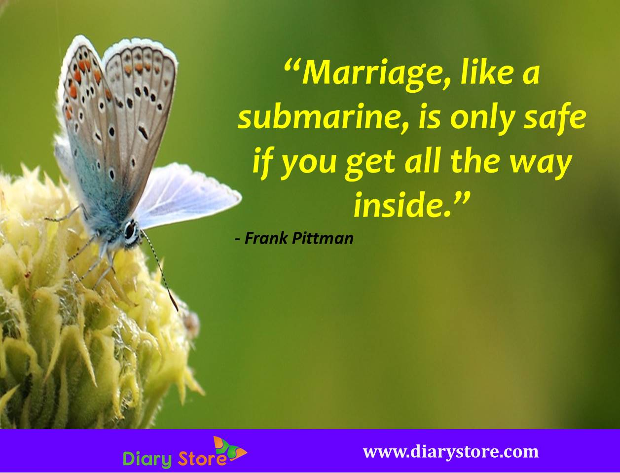 Marriage Life Quotations