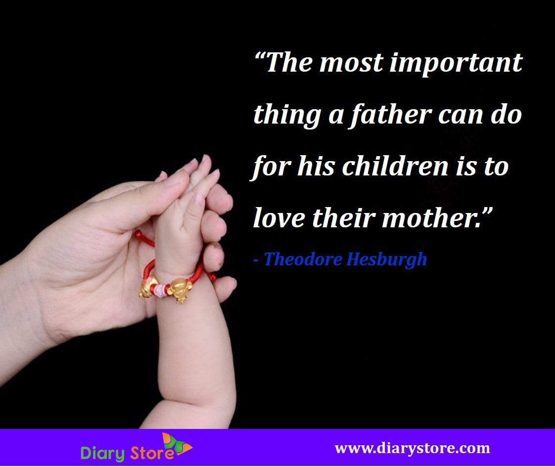 Quotations On Mother