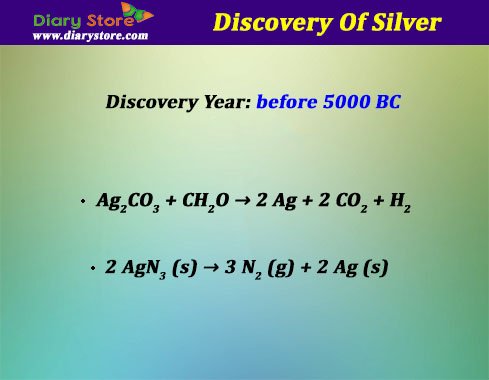 Silver element in periodic table atomic number atomic mass silver element information urtaz Image collections