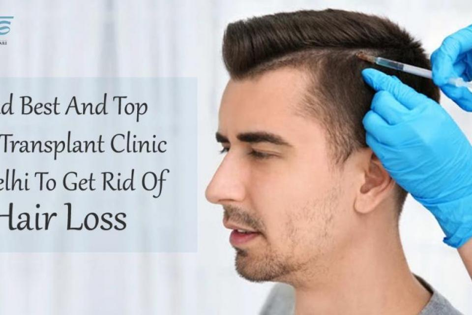 hair transplant in gurgaon