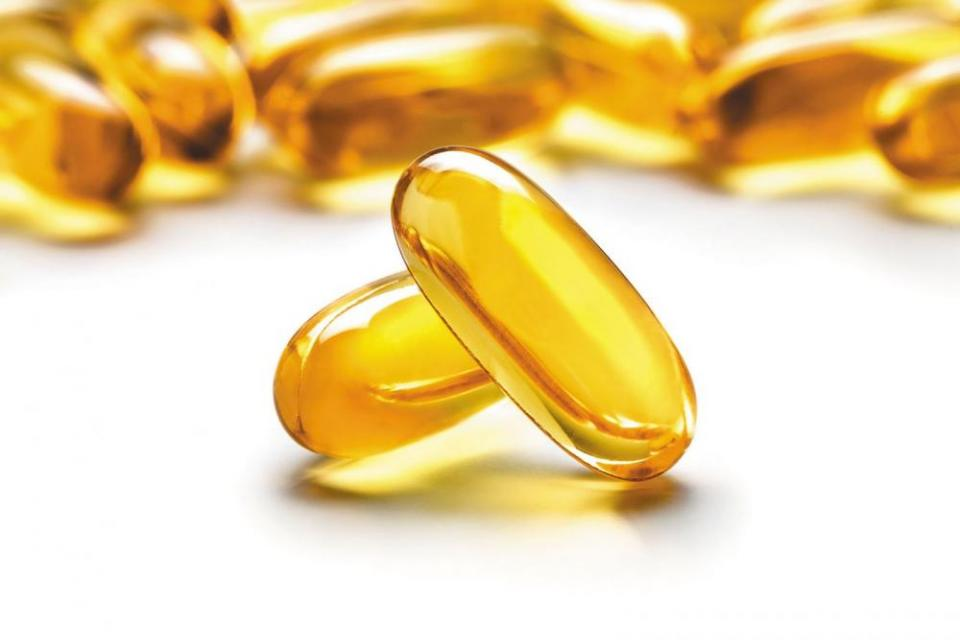 omega 3 dietary supplements