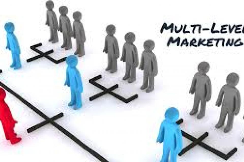 Multi-Level Marketing Consultants