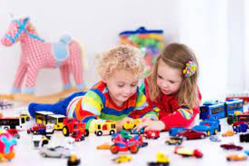 What You Should Know About Toys Before You Buy