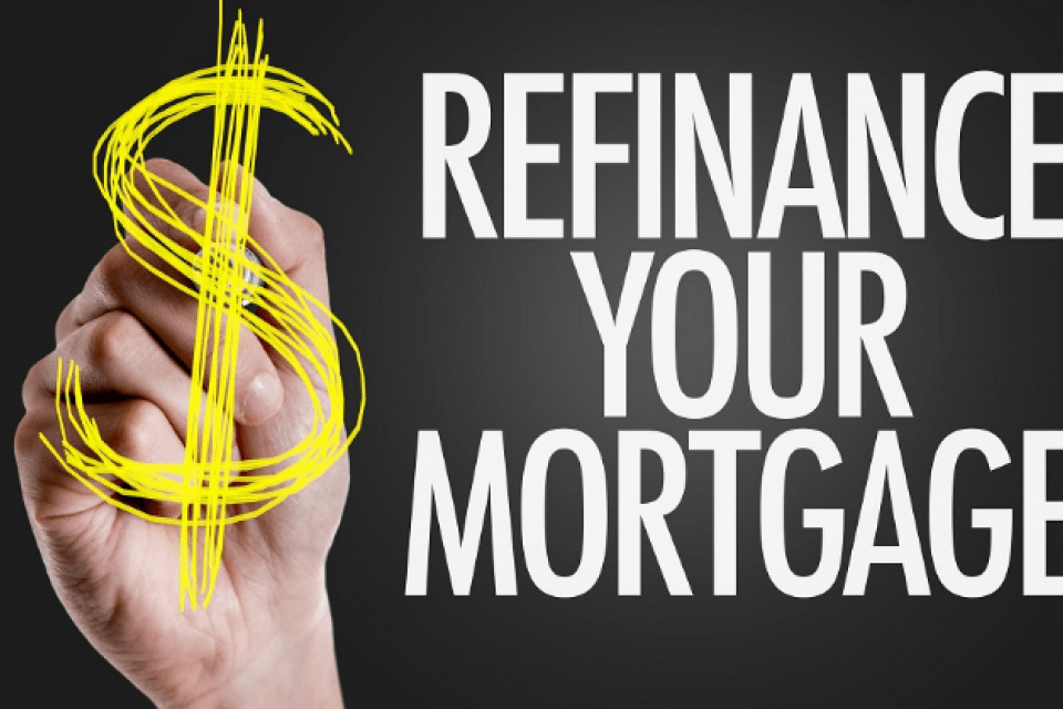 Refinance Mortgage to Pay Off Debt