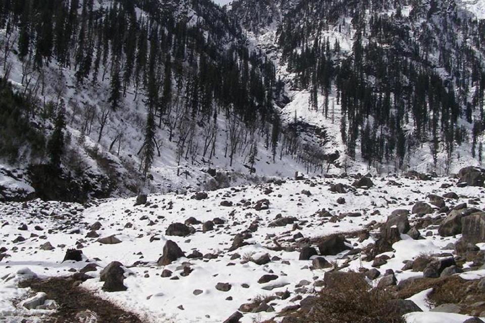 Manali Tour Package -kesari Tours