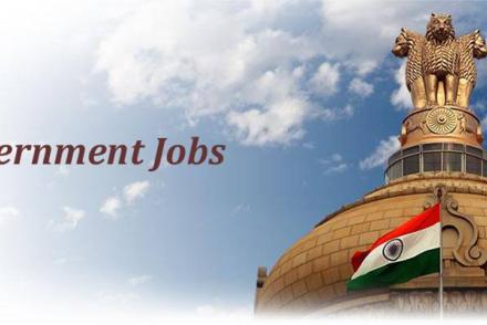 India Government Jobs