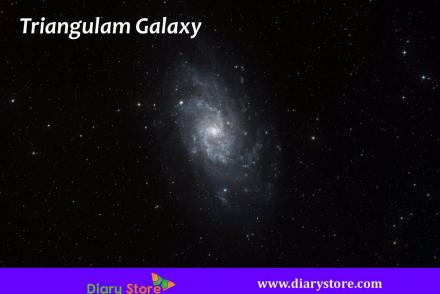 Triangulam Galaxy