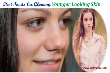 Glowing Younger