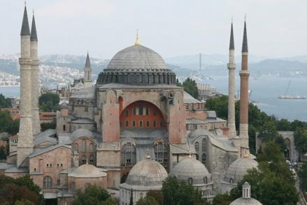 Turkey Tour attractions