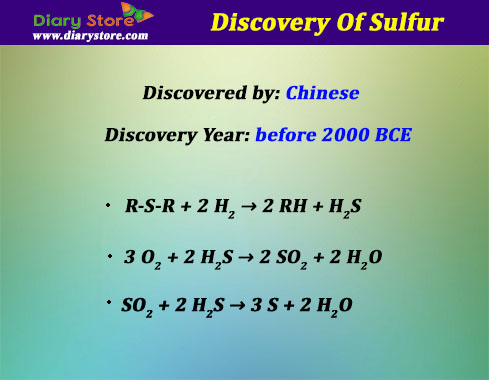 Sulfur element in periodic table atomic number atomic mass sulfur urtaz Image collections