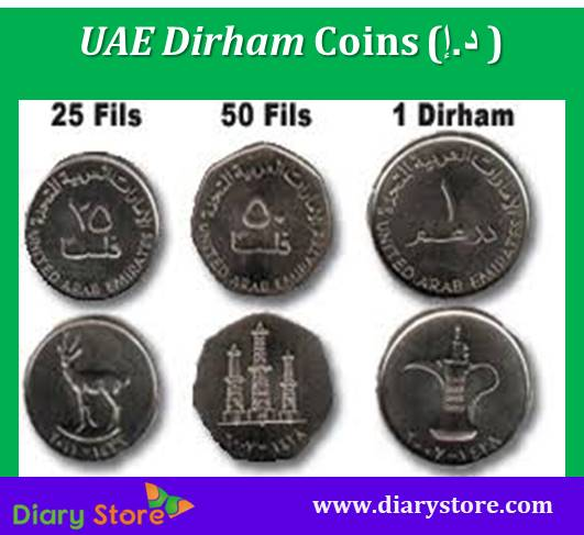 United Arab Emirates Dirham