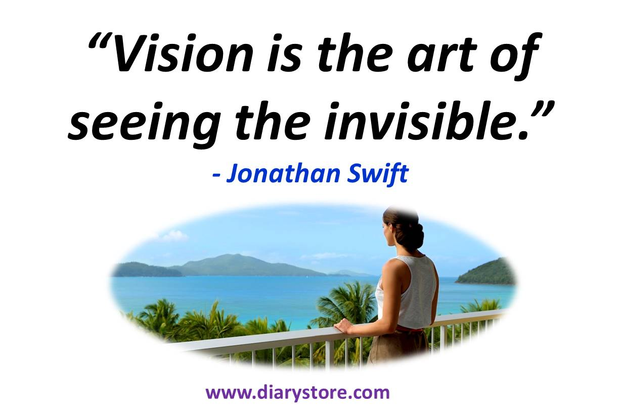 Quotes About Vision Vision Quotes  Inspirational Quotes Vision Wisdom  Visionary
